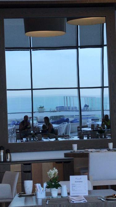 Café da Manhã no Intercontinental